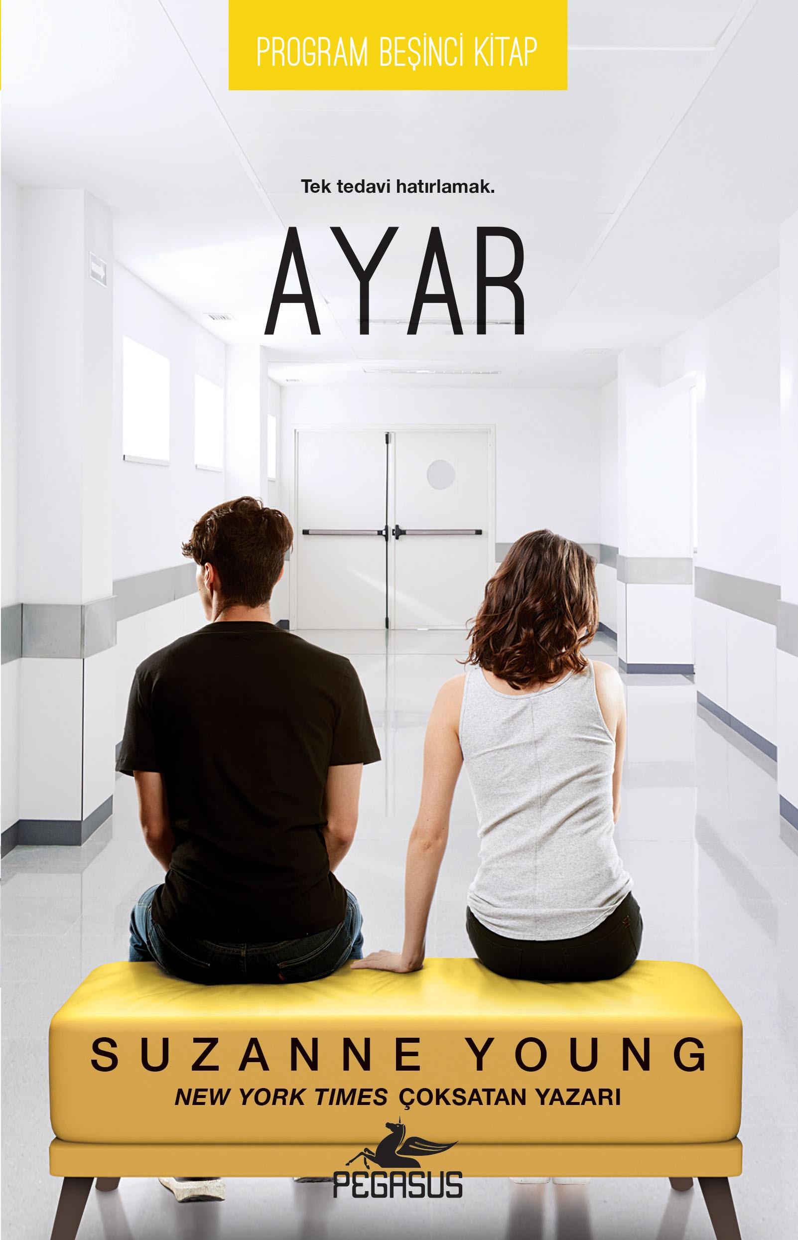 Ayar (Program Serisi - 5)