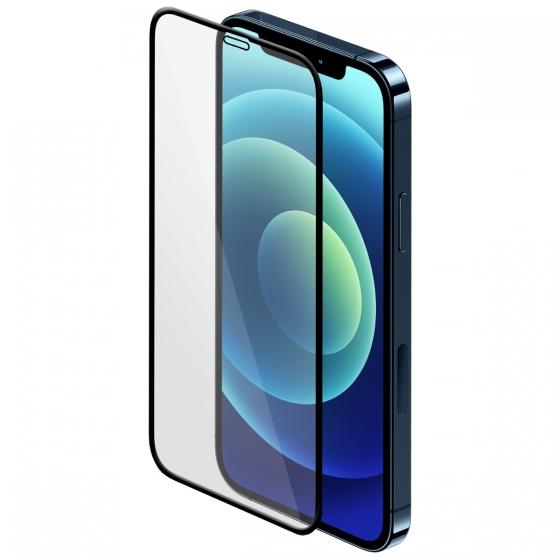 Buff iPhone 12 Mini 5D Glass Ekran Koruyucu