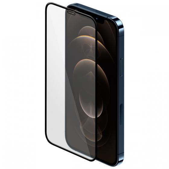 Buff iPhone 12 Pro Max 5D Glass Ekran Koruyucu