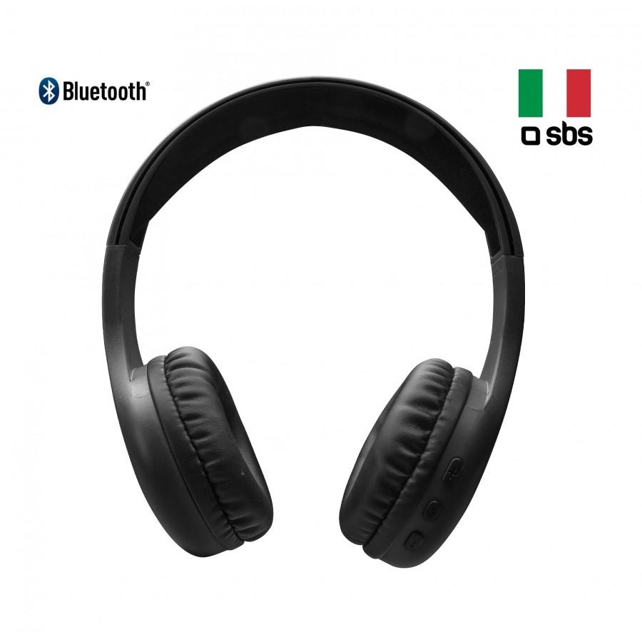 SBS 64986 Kafa Üstü Wireless Kulaklık