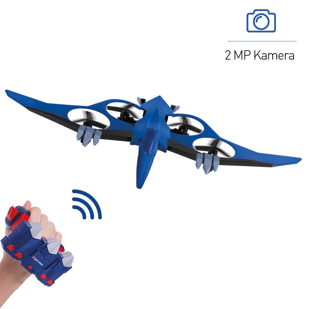 GoMaster GM-10 El Dronu