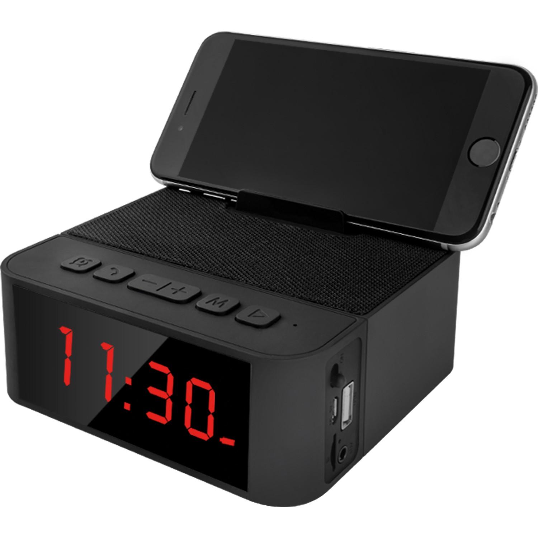 Mytime-530 Alarm Saatli Bluetooth Hoparlör
