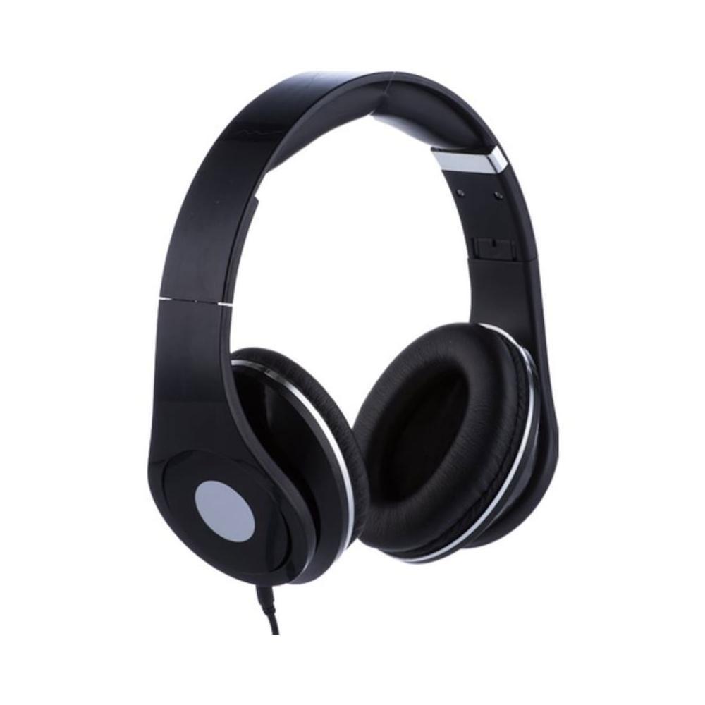 Gold Master Hp-296 Kablolu Katlanabilir Kulaklık