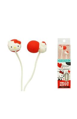 Hello Kitty Kulaklık SAN-65A