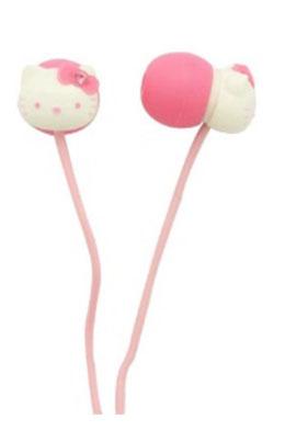 Hello Kitty Kulaklık SAN-65B