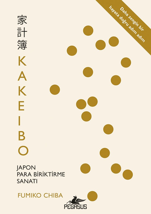 Kakeibo:  Japon Para Biriktirme Sanatı