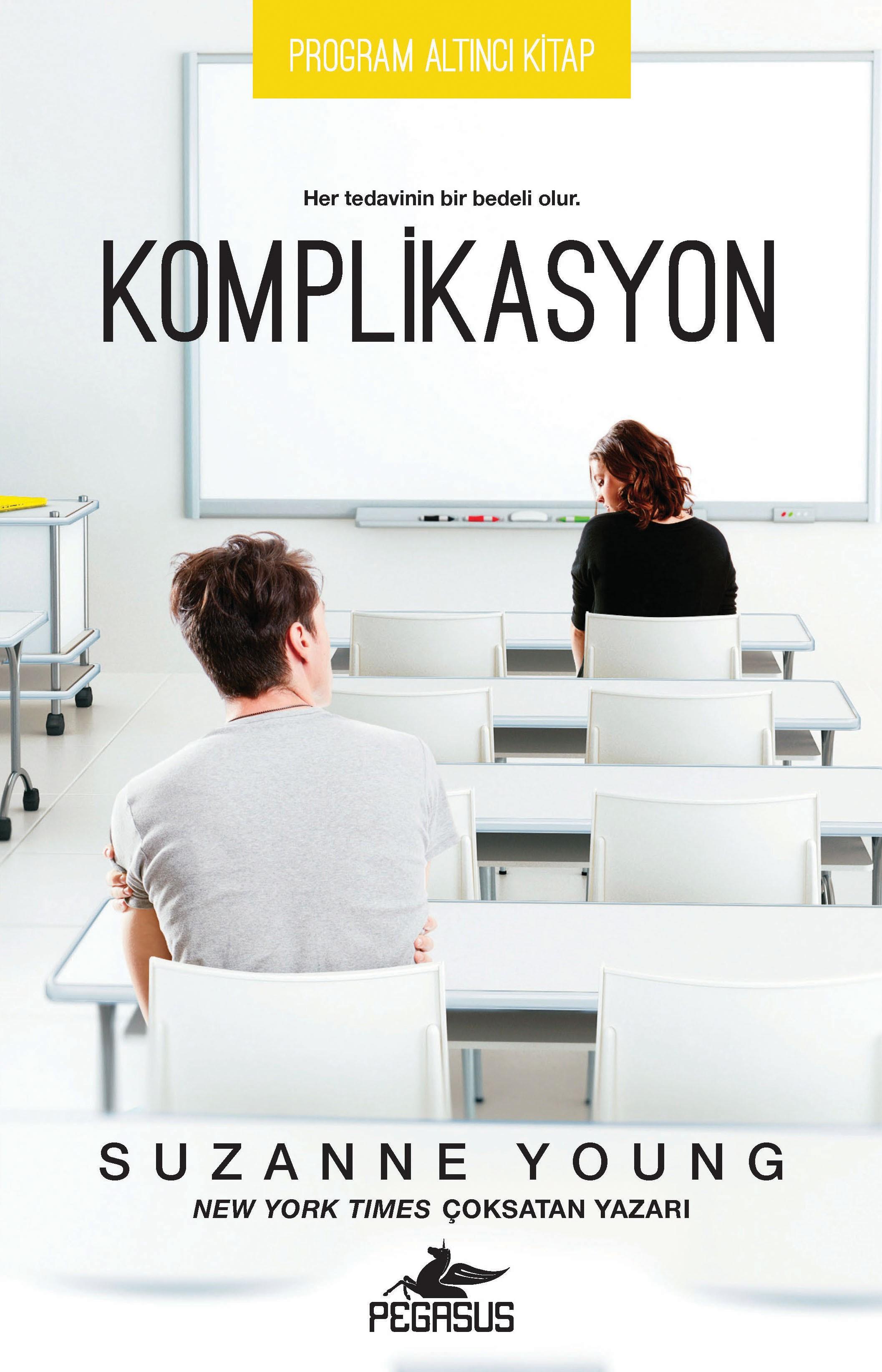 Komplikasyon (Program Serisi - 6)