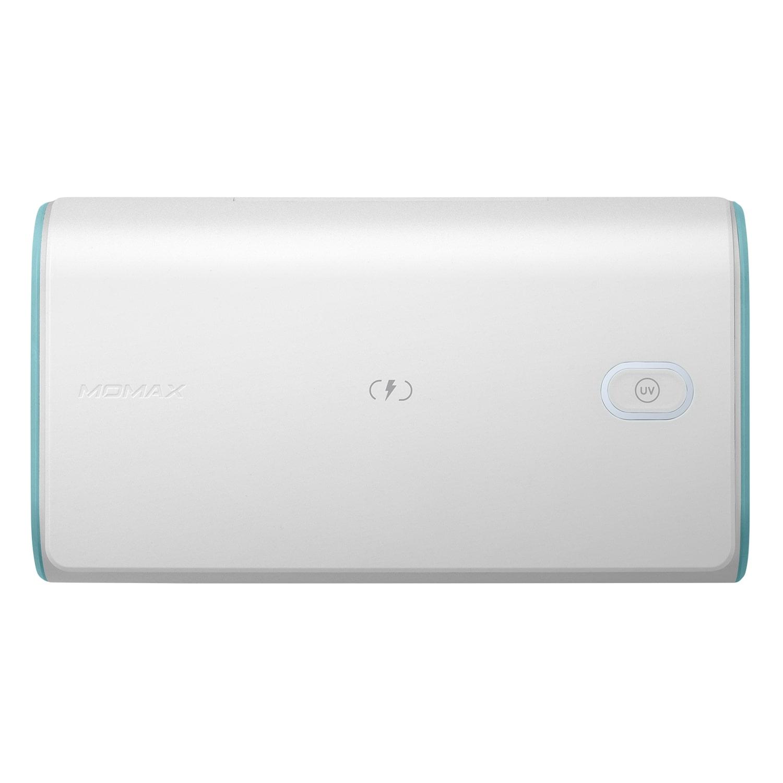Momax QU6W 10W Wireless Uvc Light Akıllı Dezenfeksiyon Kutusu