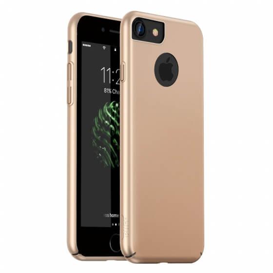 Buff iPhone 7 Slim Fit Kılıf Gold