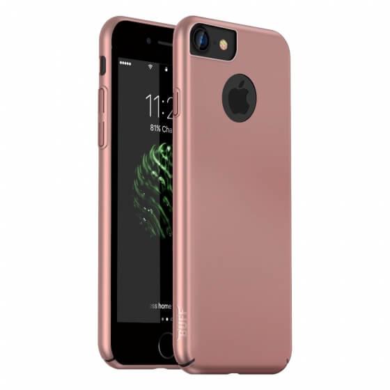 Buff iPhone 7 Slim Fit Kılıf Rose Gold