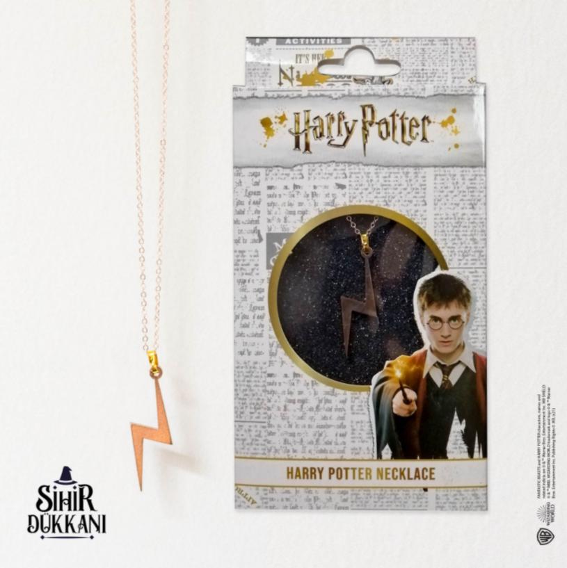 Harry Potter Kolye