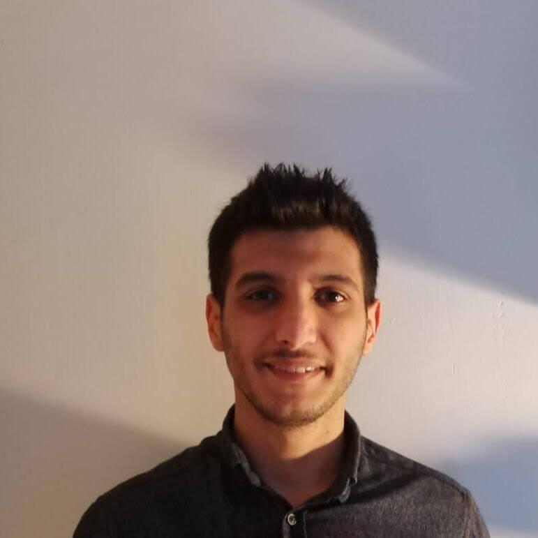 Ahmet Eren Süzgün