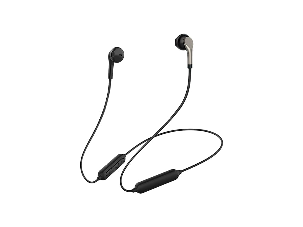 Riversong STREAM X1 EA107 Kablosuz Bluetooth Kulaklık Siyah