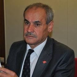 İbrahim Afatoğlu