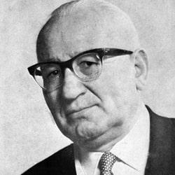 Ahmet Caferoğlu