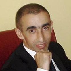 Ercan Kaşıkçı