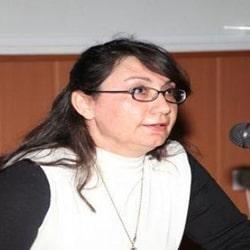 Aliye Çınar