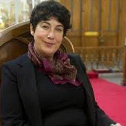 Joanne M. Harris
