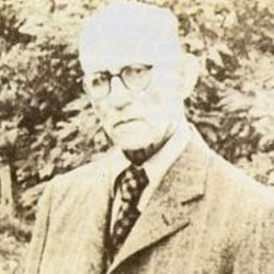 Avram Galanti