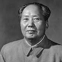 Mao Zedung