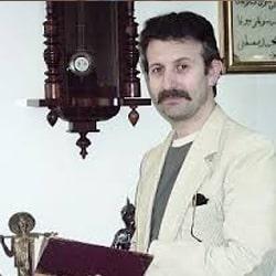 M. Kayahan Özgül