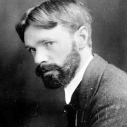 David Herbert Richards Lawrence