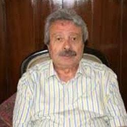 Kadir Sümbüloğlu