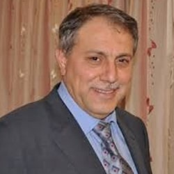 Ali Seyyar