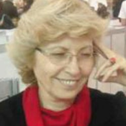 Muhsine Helimoğlu Yavuz
