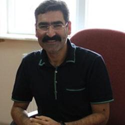 Ali Göçer
