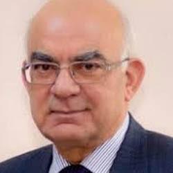 Ahmet Sevgi