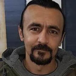 Mehmet Şentürk