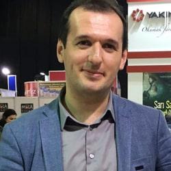 Ahmet Bilal Yaprakdal