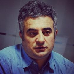 Ali Ayçil