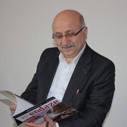 Adnan Karaismailoğlu