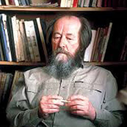 Aleksandr İsayeviç Soljenitsin