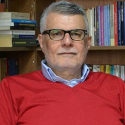 Ali Yaşar Sarıbay