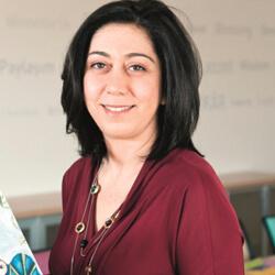 Tülin Kozikoğlu