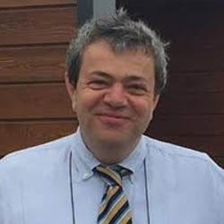 Mehmet Yüce