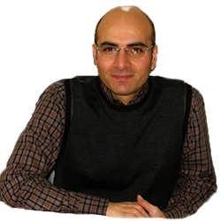 Ahmet Karataş