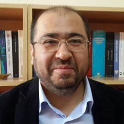 Halis Çetin