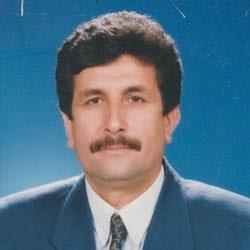 İbrahim Arslanoğlu