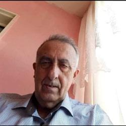 Mehmet Ali Çabuk