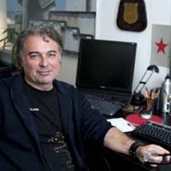E. Ahmet Tonak