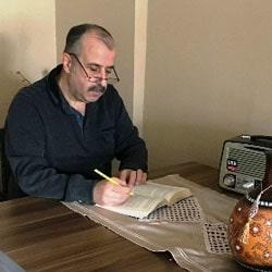 Ali Rıza Malkoç