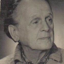 Erich Scheurmann