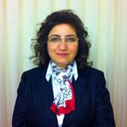 Ayşen Bakioğlu