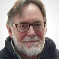Jeremy Harmer