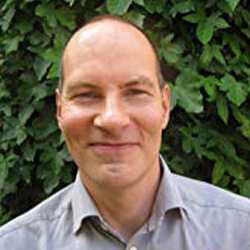 Mike Goldsmith