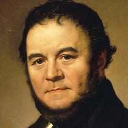Marie-Henri Beyle Stendhal
